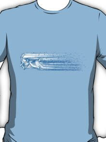 Flying In A Blue Dream T-Shirt