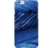 Blue Light iPhone Case/Skin