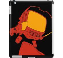 Kanti iPad Case/Skin