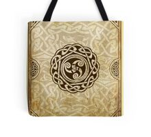 Of Ages Past Tote Bag