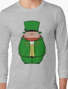 Saint TotoPatrick Long Sleeve T-Shirt