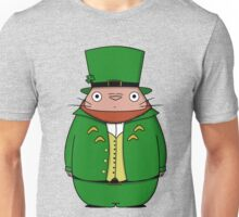 Saint TotoPatrick Unisex T-Shirt