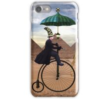 The Sands Of Time... iPhone Case/Skin