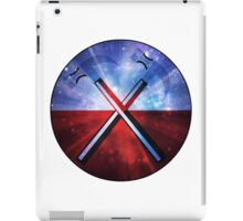 Pink Floyd The Hammers iPad Case/Skin