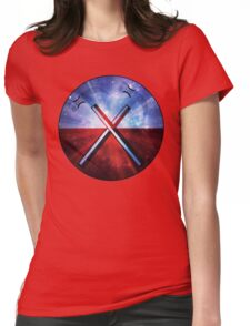 Pink Floyd The Hammers Womens Fitted T-Shirt