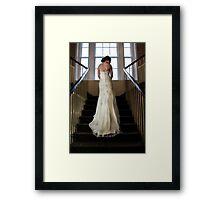 Serenity Framed Print