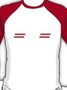 Underwood 2016 (White Text) T-Shirt