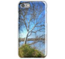 Thirsty Trees iPhone Case/Skin