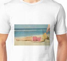 SPOON A MODEL. Unisex T-Shirt