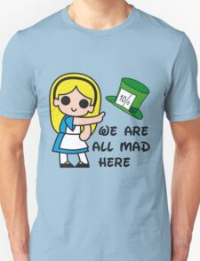 Mad Alice T-Shirt