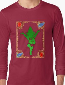 A Tale of Tingle Long Sleeve T-Shirt