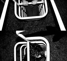 Disembark: Film Strip by Amber Kipp