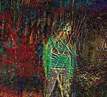 The Midnight Walker by Scott Mitchell
