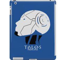 Talos Principle iPad Case/Skin