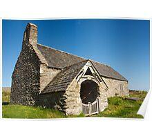 Rural Worship Poster