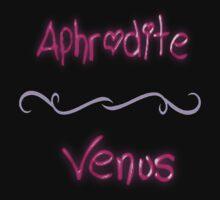 Aphrodite & Venus by FabiasXII