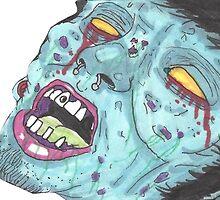 Zombie by Zachd727