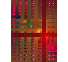 'Spectral Progression' Photographic Print