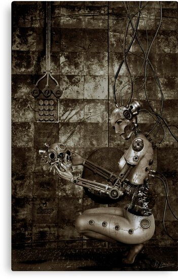 Corroded Faith by David Lange