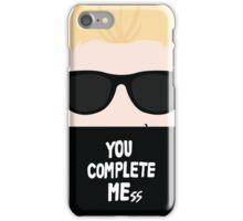 Luke 1 iPhone Case/Skin