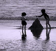 Magic Moment  by Of Land & Ocean - Samantha Goode