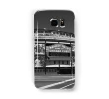 Wrigley Field - Chicago Cubs Samsung Galaxy Case/Skin