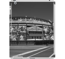Wrigley Field - Chicago Cubs iPad Case/Skin