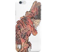 barroth iPhone Case/Skin