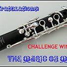 Magic Of Music - Challenge Winner by MidnightMelody