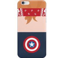 Ashton 1  iPhone Case/Skin