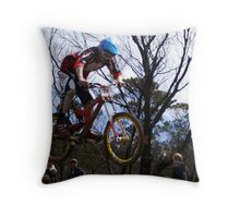 Air! Throw Pillow