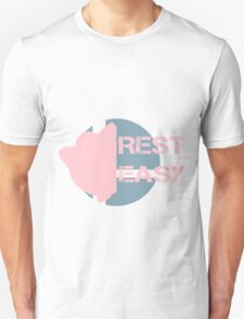 Sweet Dreams, Rest Easy T-Shirt
