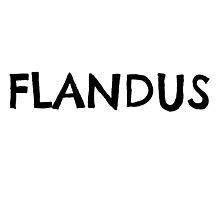 Flandus by starbranded