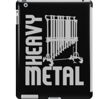 HEAVY METAL-2 iPad Case/Skin