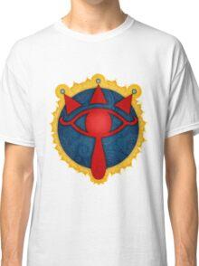Arabesque Eye of Sheikah Classic T-Shirt
