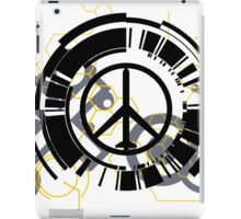 Metal Gear Solid Peacewalker iPad Case/Skin
