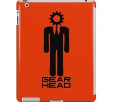 Gearhead iPad Case/Skin