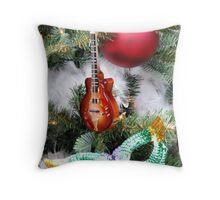 Christmas Decoration #3 Throw Pillow