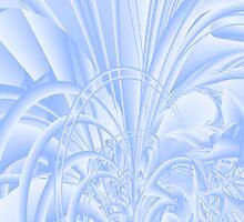 Icy Window by ArtByDrew