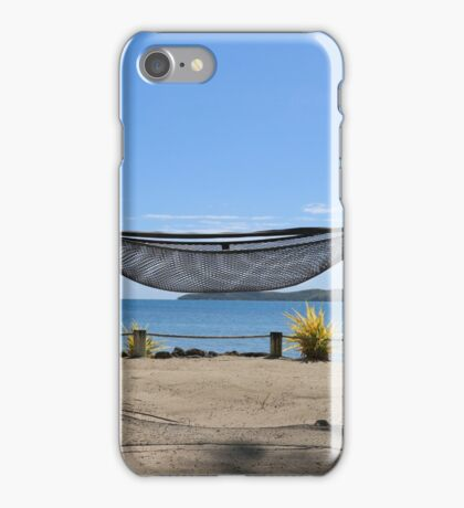 Tropical Hammock iPhone Case/Skin