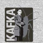 Kafka by Max Alessandrini