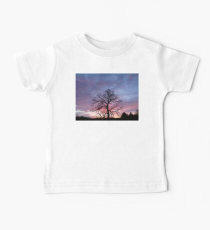 See It With Your Eyes Baby Tee