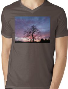 See It With Your Eyes Mens V-Neck T-Shirt