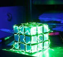 Powercube by pexcoff