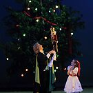 Nutcracker tableau by sjames