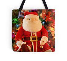 Ho - Ho - Ho Tote Bag