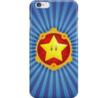 Arabesque Starman iPhone Case/Skin