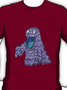 Grimer Drawing T-Shirt
