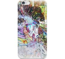 The Atlas Of Dreams - Color Plate 83 iPhone Case/Skin