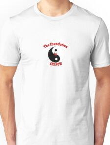 Chi Now Unisex T-Shirt